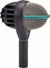 Basedrum microfoon
