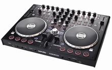 Reloop Terminal Mix2 DJ MIDI Controler
